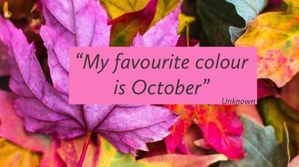 Autumn Watercolours