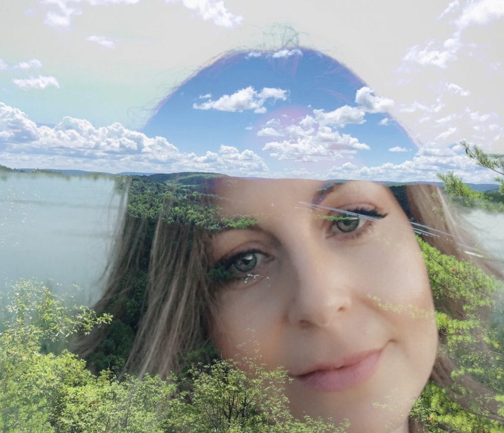 Digital Photography part 4: Editing with Double Exposure